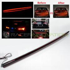 "Universal 36"" Inch Stick-on Rear Windshield LED 3rd Brake Light/Third Tail Lamp"