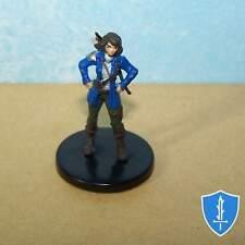 City Watch Commander - Rusty Dragon Inn #24 Pathfinder Battles D&D Miniature