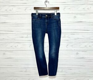 Silver jeans jegging size 28 skinny