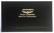 Jeppesen European Professional Logbook JAA/ATPL JA500101