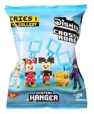NEW Disney Crossy Road Mystery Hanger bag Clip on keychain