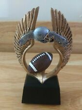 Fantasy Football Trophy 4 1/2 Inches Tall
