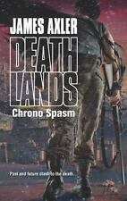Chrono Spasm (Deathlands)