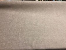 25 yard Roll Puma Oyster Upholstery Chenille Fabric Sofa chair cushion