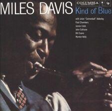 Davis, Miles : Kind of Blue CD
