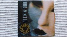 Siouxsie & the Banshees Peek-A-Boo (Very Rare) UK CD single