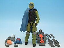 "GI Joe Trooper (v2a) Blue Variant 2012 Retaliation 3.75"" Action Figure"