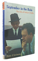 Peter Levinson SEPTEMBER IN THE RAIN  The Life of Nelson Riddle 1st Edition 1st