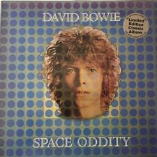 David Bowie - Space Oddity(180g Virgin Vinyl LP), Simply Vinyl SVLP 263