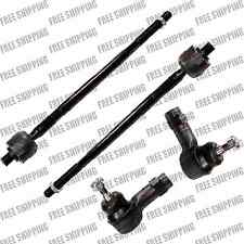 Ford Focus New Front Steering Chassis NEW Tie Rod Linkages Set Kit Fit 2000-2006