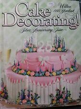 WILTON 1995 CAKE DECORATING YEARBOOK