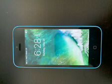 Apple iPhone 5c - 8GB - Blue (CDMA + GSM)