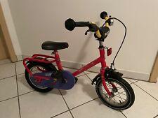 puky 12 zoll fahrrad Puky Kinderfahrrad mit Stützräder Pucky