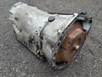 MERCEDES ML270 CDI W163 '01 AUTOMATIC GEARBOX WITH TORQUE 1632702100