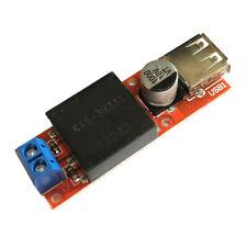 5V USB Output Converter DC 7V-24V To 5V 3A Step-Down Buck KIS3R33S Module
