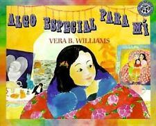 Algo especial para mi by Williams, Vera B.