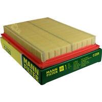 Original MANN-FILTER Luftfilter C 2329 Air Filter