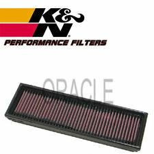 K&N HIGH FLOW AIR FILTER 33-2215 FOR RENAULT TRAFIC II BOX 1.9 DCI 100 101 2001-