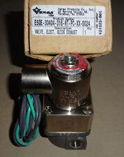 Versa E5QE-30404-316-HT-PC-XX-D024 Exhaust Valve E5QE30404316HTPCXXD024 NEW