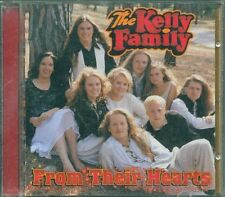 The Kelly Family - From Their Hearts Cd Ottimo