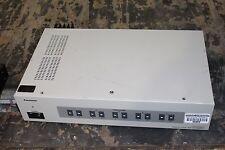 Panasonic Aw-Hb505 Multi Port Hub-untested