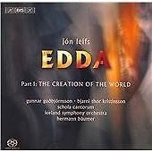 SACD BIS Music CDs