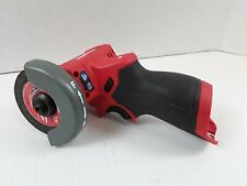 Milwaukee 2522-20 M12 FUEL 3in. Compact Cut Off Grinder