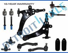 Brand New 12pc Complete Front Suspension Kit for Hyundai Sonata XG350 XG300
