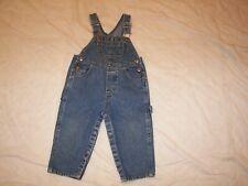 Toddler Arizona Denim Overalls - 24 Months