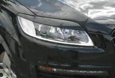 Audi Q7 eyebrows genuine ABS plastic headlights spoiler eye lids eyelids spoiler