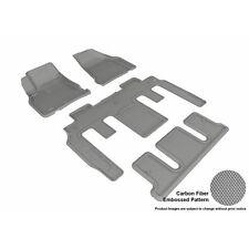 3D Maxpider Buick Enclave 2008-2017 Kagu Gray R1 R2 R3 Bucket Seating