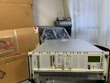TRASMETTITORE DVB-T MODELLO:DBT 101UB-C BAND:UHF