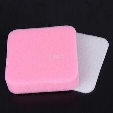 2X Fondant Cake Foam Pad Sponge Mat for Sugarcraft Flower Modelling Shape HOT CA