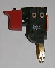 Schalter Elektronik Bosch GSR 18 GSB 18 GSB 14,4  2607200457