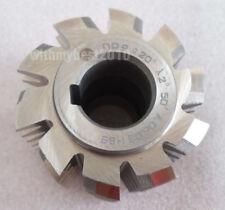 New Gear Hob Cutter DP 9 Hss(M2) Bore 27mm Pressure Angle 20 degree Accuracy A