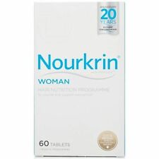 Nourkrin Hair Growth Tablets for Woman x 60