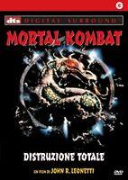 Mortal kombat - Distruzione totale - DVD D024106