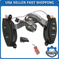 Steering Wheel Cruise Control Switch F150 Explorer Ford F-150 Ranger F87Z9C888BB