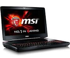 "MSI Computer GT80S TITAN SLI-274;9S7-181412-274 18.4"" Gaming Laptop"