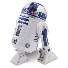 Disney Official Star Wars The Force Awakens 26cm Talking Interactive R2-D2 Figur