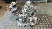 Yamaha Virago XV535 DX 2YL 1998 ,Moteur 29556 km ,ENGINE Complete, ,2YL-298262 ,