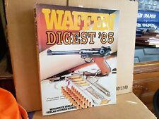 Waffen Digest 1985 (Paperback) **GERMAN Text**