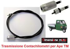0850 - Trasmissione Contachilometri/Tach. per PIAGGIO Ape TM P703 FL2 dal 1999 >