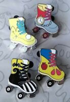 Roller Skates Magical Mystery Series 14 Set 2019 Choose a Disney Pin