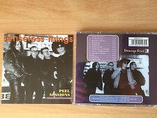 """SENSELESS THINGS-""""PEEL SESSIONS""""-RARE STRANGE FRUIT -BRAND NEW CD 1994"""