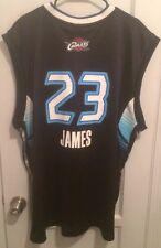 LeBron James 2009 NBA All Star Game Jersey Men 2XL Adidas Vtg King East  Cavs Hwc e916e3551