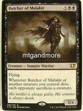 Magic Commander 2014 - 1x  Butcher of Malakir