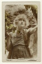 ACTRESS IVY CLOSE: IN 1908 SHE WAS RATED THE MOST BEAUTIFUL WOMAN IN THE WORLD