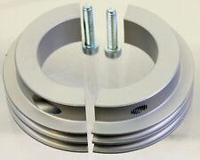 Go-kart IAME X30 Alu Wasserpumpe Riemenscheibe für 50mm Achse