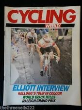 Interview Cycling Magazines